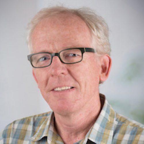 Martin Morgan