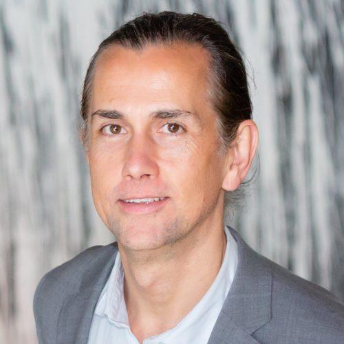 Alex Swarbrick