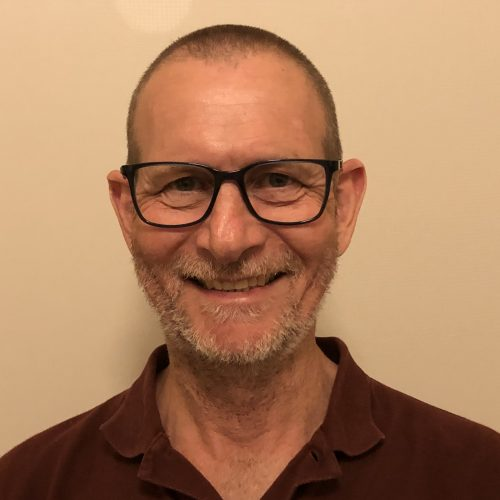 Gary Glonek